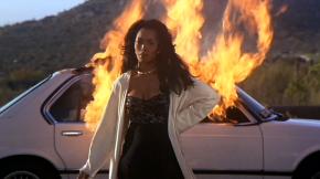 Angry. Black. Woman.