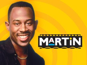 Top 5 Martin Episodes