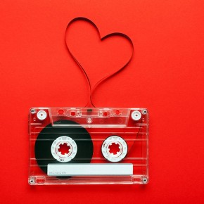 20 Songs You Need on Your Valentine's DayPlaylist